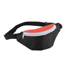 wholesale best price 210D bum bag kids waist bag