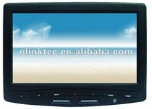 "Olink 7"" Touch Display with IP54 at front panel"