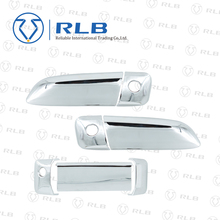 Hiace 200 commuter van 2005-2015 Chrome Door Handle Insert Cover Trim