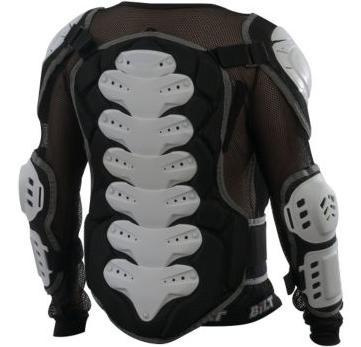 motorcycle protective body armor racing jacket
