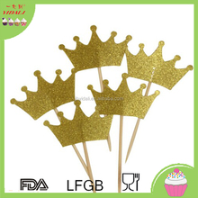 Wholesale Happy Birthday Cake Topper Funny Wedding Cake Toppers For Party Decoration
