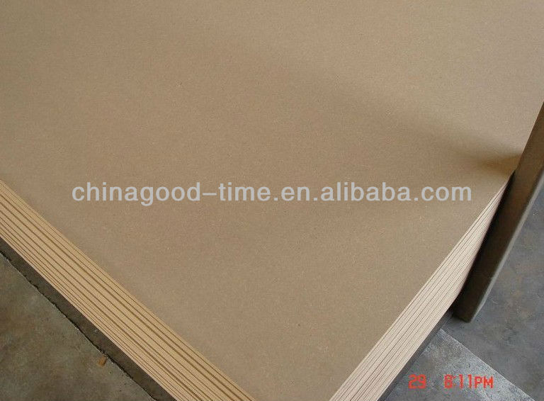 Best quality MDF(CE ISO FSC)