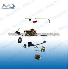 year one truck spare parts of door lock assy,truck spare ,