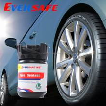 Easy Operation Truck Repair Tire Bead Sealant for Heavy Duty On Road