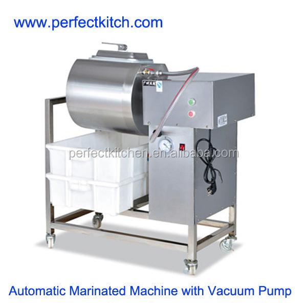 Kfc automatic marinating equipment machine chicken for Perfect kitchen equipment