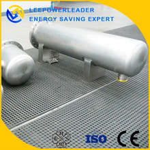 2017 Titanium shell tube heat exchanger