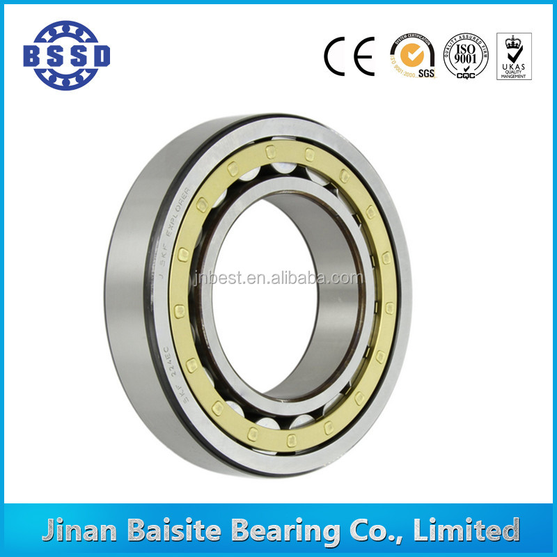 competitive price japan NSK NU 1020 M C3 Cylindrical Roller Bearing