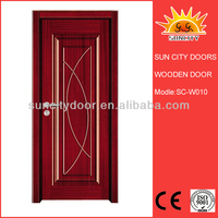 Alibaba express interior doors for small spaces SC-W010