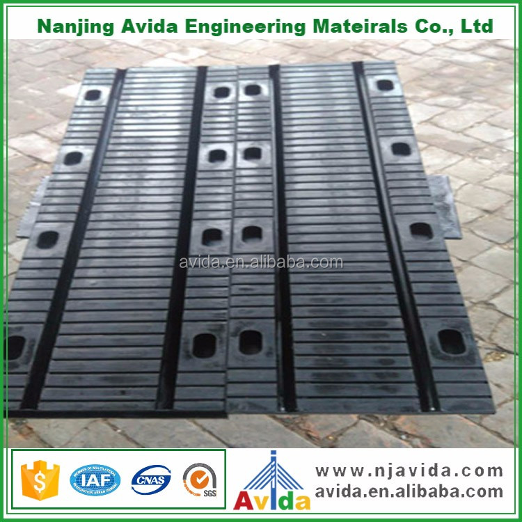 rubber bridge expansion joint manufacturers