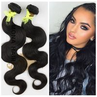 guangzhou hair supplier curl virgin brazilian hair wholesale