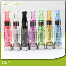 2014 Jomotech Hot Selling CE4 Ce5 Ecig atomizer september wholesale 0.39 accept paypal
