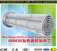Portable Explosion-proof Immersion Electric Heater
