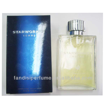high quality starworker homme perfume100ml
