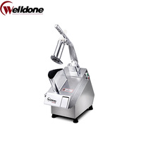 Electric Vegetable Cutting Machine for Restaurant