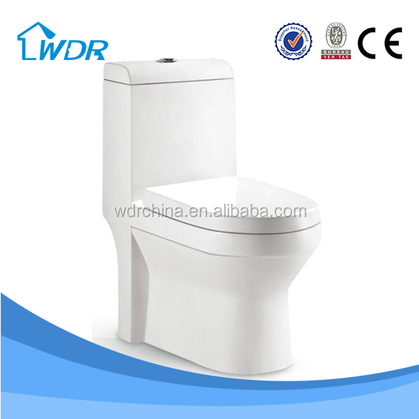 Ceramic dual flush bidet bathroom disabled shower toilet unit