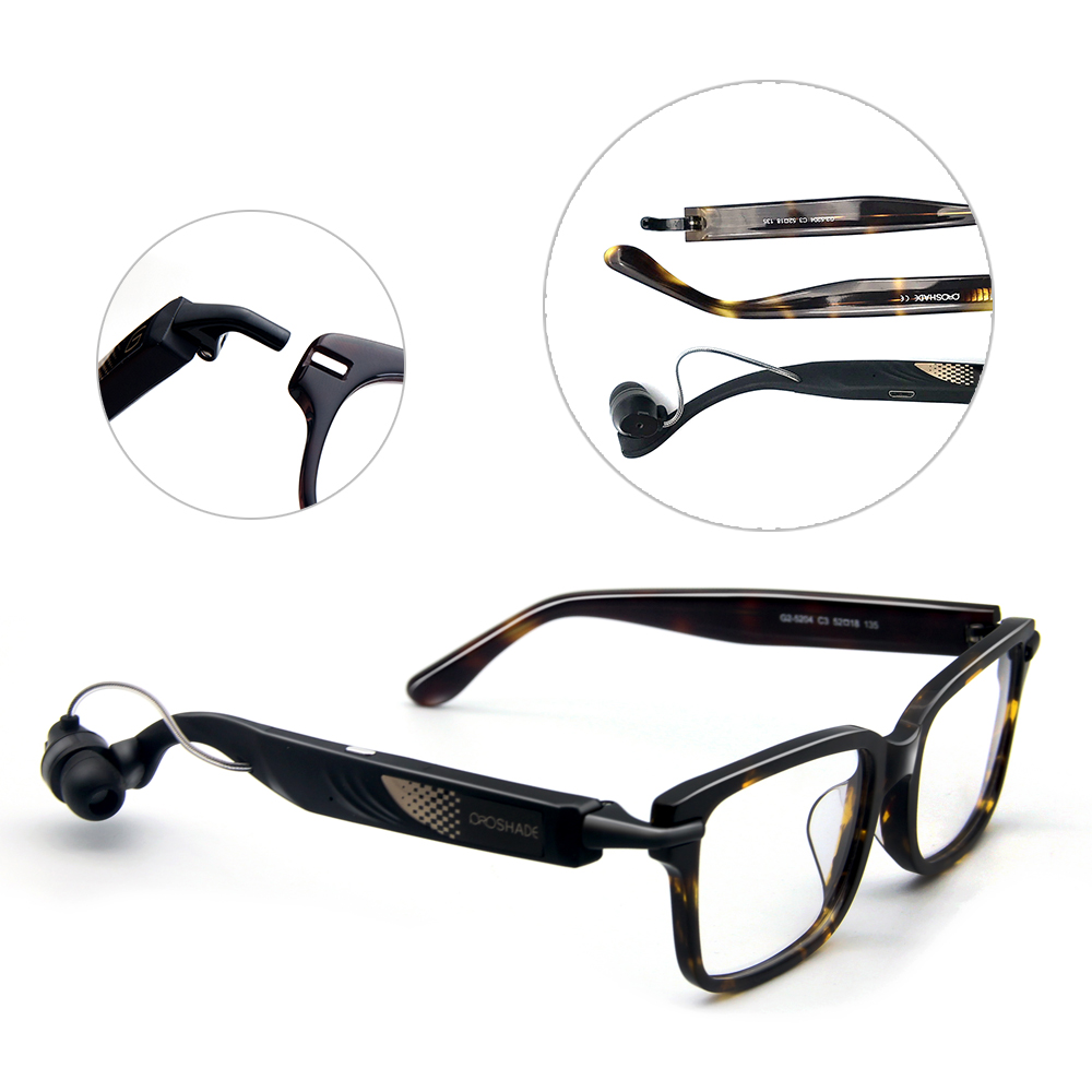 2016 most popular new smart glasses smart wearable bluetooth wholesale online