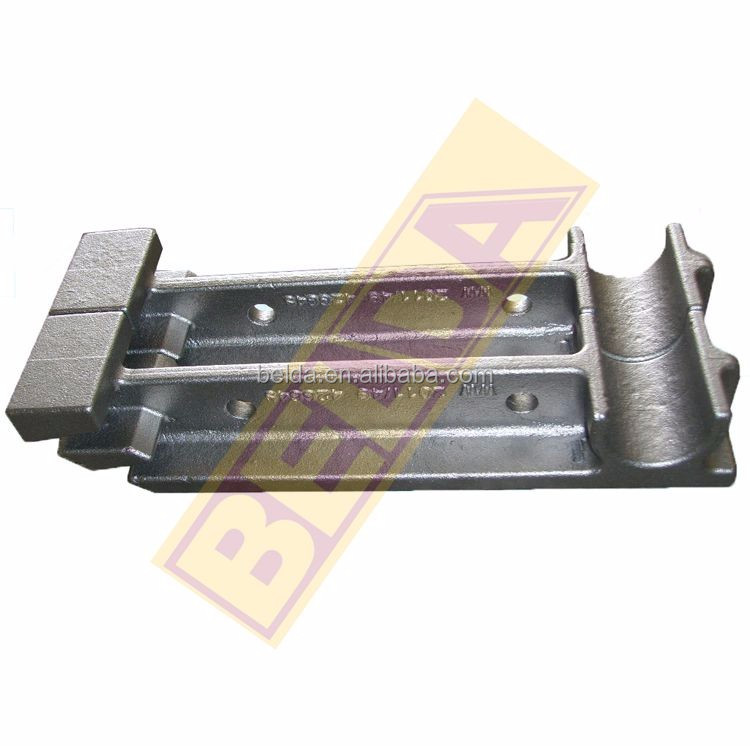 Grate bar fire grate boiler grate furnace bar heat resisting cast iron