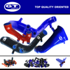 H11 High negtive pressure stiff engine turbo inlet air intake silicone hose