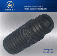 Steering rubber boot auto parts steering boot for E60 X3 E8