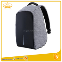 Light weight proteticve waterproof laptop anti theft backpack