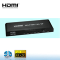 4 way splitter for HDMI, EP chipset