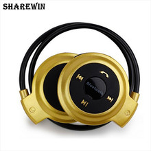 Headphone bluetooth wireless sport handsfree mini 503 stereo for sports