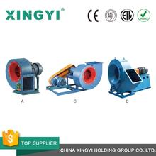 4-72 B4-72 F4-72 Best price small industrial squirrel cage room ventilation ducts mining types of electric air blower