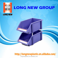 Display Plastic Case / Plastic Box Stationery Office