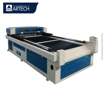 2mm stainless steel co2 laser cutting machine price for aluminum , metal sheet
