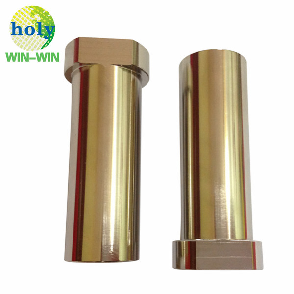 Precision OEM Custom CNC Brass Turning Part Home <strong>Appliances</strong> Product