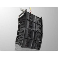 EV Electro Voice XLC 127 DVX Line Array 12 box