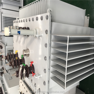 13.2KV 8000KVA Chinese companies names step up & down transformer products made in china