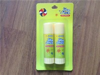 School office using acid free strong adhesion waterproof plastic glue sticks