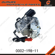 for scooter GY6 60 high performance carburetor