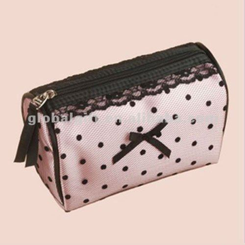 Purse Size Cosmetic Bag