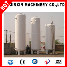 Chemical Storage Equipment/vessel pressure lng storage tank 0.8mpa