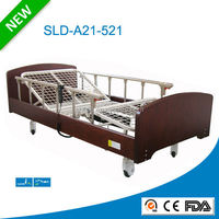 Electric Medical Care Beds for The Elderly