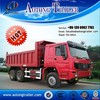 Hot Sale Liangshan 2 3 Axles