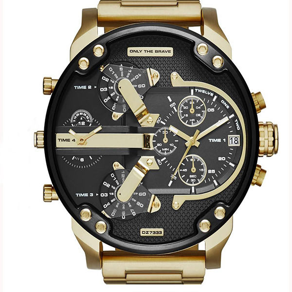 Vogue Watch Japanese Movies Free Online,Japan Movt Quartz Branded Watch Stainless Steel Back,Custom Gold watches