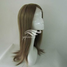 Full lace Wig With Comb And Adjustable