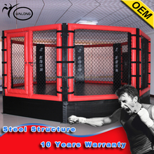 Octagon fight MMA UFC cage boxing ring MMA cage for sale factory price