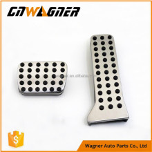 Auto Accessories foot clutch pedal pad replacement for Mazda3 Mazda6 CX 5