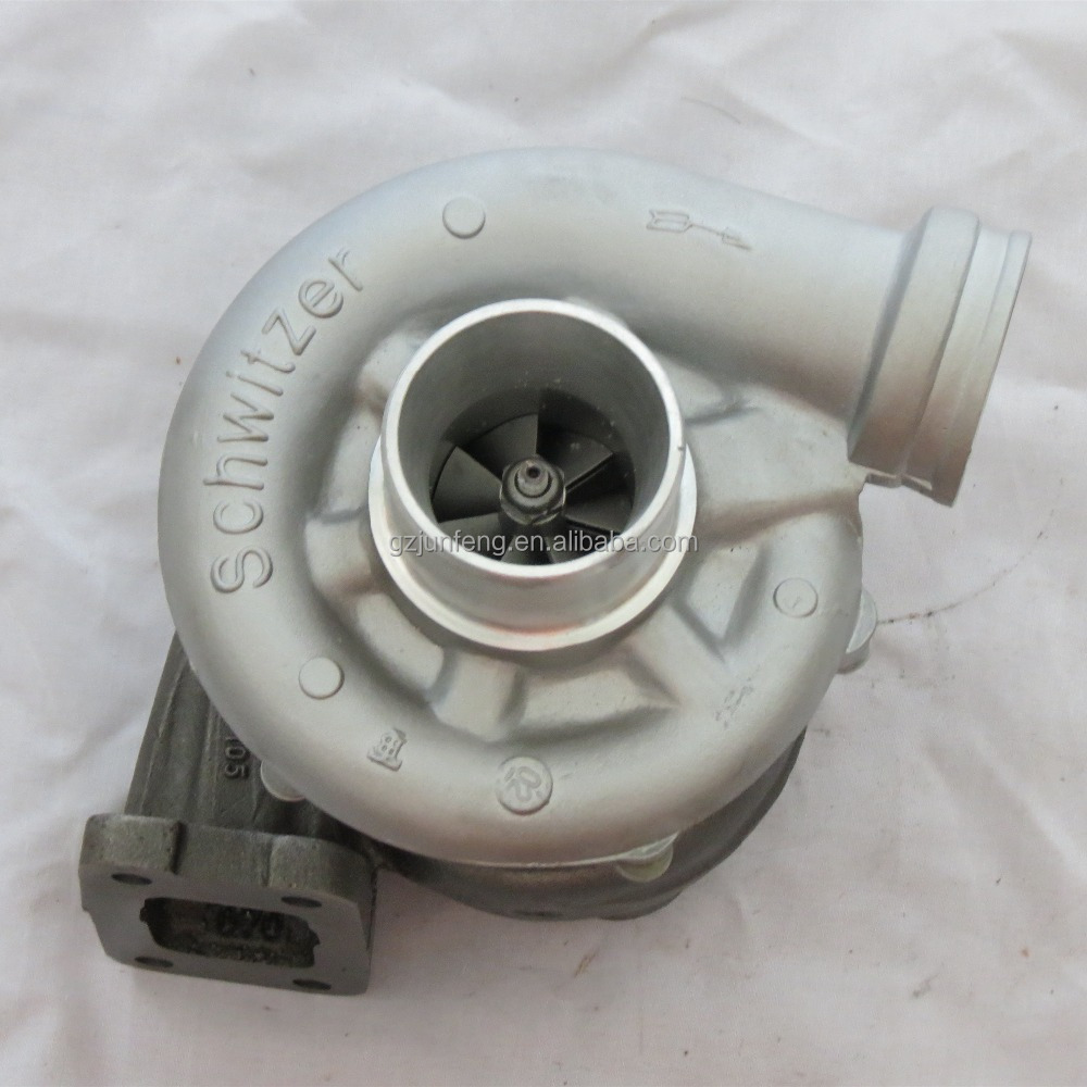 S2A Turbo 314280 04253964KZ Turbocharger for Deutz Truck Industrial Engine B4FM1013/E/C/EC Engine