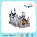 Paiper 3d paper puzzle miniature model building