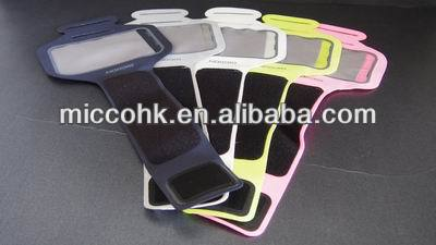 Hot sale and portable for iphone armband