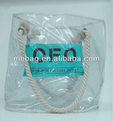 beautiful pvc waterproof dry bag for beach