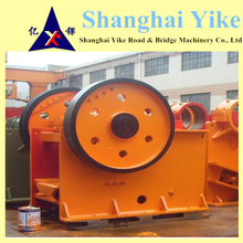 crusher run stone / jaw crusher