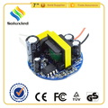round open frame led driver 350Ma LED power supply