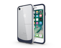 New arrival original Anti-dropping Mobile phone case for iphone 8 clear case bumper cover