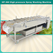 Chinese Factory Price Spray Brush Fruit Red Dates Washing Machine
